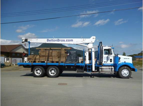crane truck 2