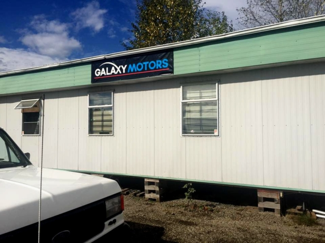 Office building by Belton Bros for Sale Chemainus BC